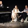 Mit dem Albert Maiden Triett im Schauspielhaus Bergneustadt